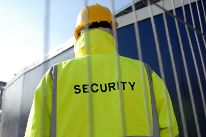 Safety & Security Jobs